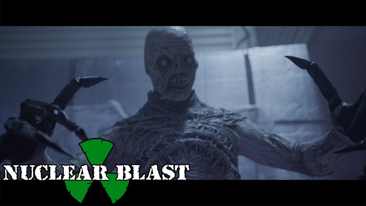 Download RINGS OF SATURN - The Husk (OFFICIAL MUSIC VIDEO)