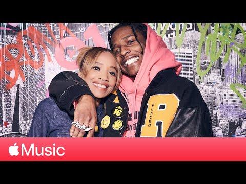 NewerYork Spelling Bee: A$AP Rocky | Apple Music