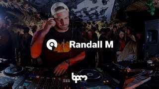 Video Randall M @ BPM Festival Portugal 2017  (BE-AT.TV) download MP3, 3GP, MP4, WEBM, AVI, FLV Maret 2018
