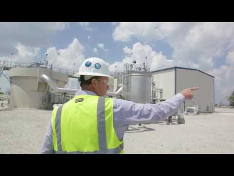 Advanced Combined Cycle Facility Delivers Value to Community, Environment, Investors