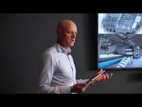 Brendon Theunissen: Using digital engineering for the Coega Kop Water Treatment Works - SHORT vers.