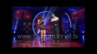 Dr. Flori ft Fatima - Pasion, 30 Qershor 2012 - Top Fest 9 ..mp4