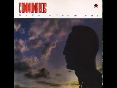 The Communards - So Cold The Nigth ( Instrumental B Side) 1986 mp3