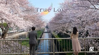 [KPOP MV]NUNKUNNARA(눈큰나라)_True Love(feat.Sirin)-Short film/ Music video/ 시티 팝