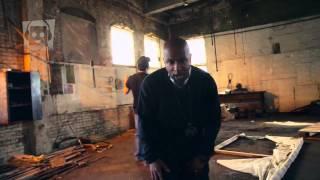 (rap Farsi) Yas Ft Tech N9ne-sound Of Unity'video'