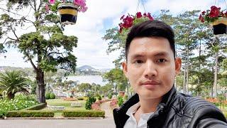 TÔI TỰ DO THỜI GIAN & TÀI CHÍNH LÚC MẤY TUỔI | Quang Lê TV
