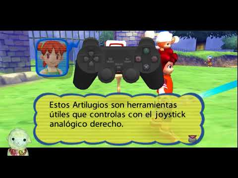 Ape Escape 2 - Día 1 - Party hard con los monetes
