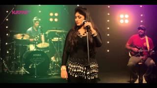 Ojos Azi - Sharmila - Music Mojo Season 2 - KappaTV