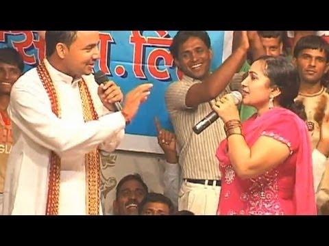 Manne Jija  Mat Bahkaiye || मन्ने जीजा मत बहकइये || Rajbala Bahadurgarh || Haryanvi Hot Ragni Songs