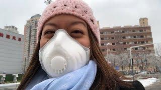 Coronavirus: What life is like in Beijing as authorities combat the outbreak