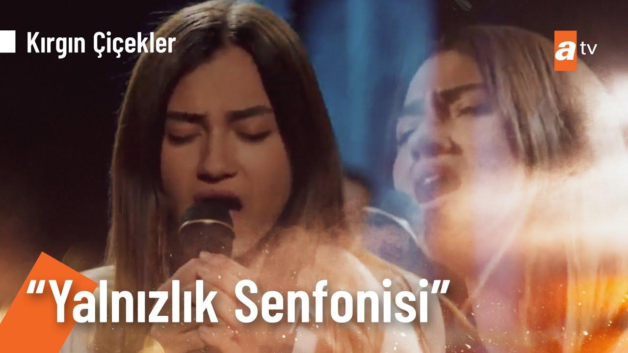 Meralden Yalnızlık Senfonisi Kırgın çiçekler 6 Bölüm Atv Youtube