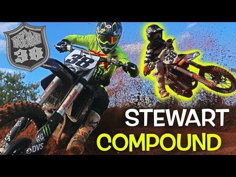 James Stewart Retires & Haiden Deegan Rises! JS7 Compound
