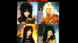 Mötley Crüe - Red Hot