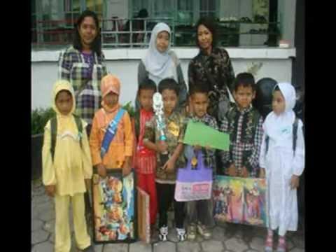 Open House 2012  SDIT ASY SYAAMIL  ~  Bontang