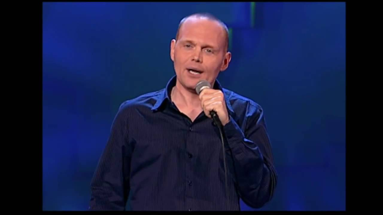 Bill Burr - Live at the Just for Laughs Festival - 2007 ...