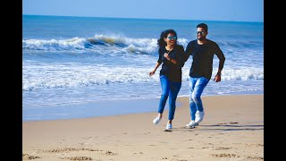 Best Cinematic Telugu  Pre Wedding Teaser 2020 | Jana+Dhana |Creative Photography 7396100111 - best songs for pre wedding shoot telugu 2021