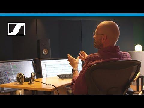 Sennheiser PRO TALK | Morten Lindberg - Part 3 of 3 I Sennheiser