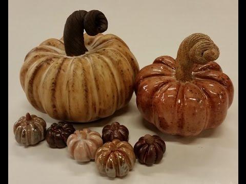 spit pumpkins