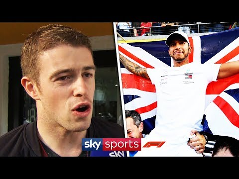 Can Hamilton beat Schumacher's F1 Championship record? | Paul Di Resta, Ted Kravitz & Johnny Herbert Mp3