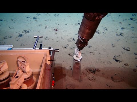 JPI Oceans: Ecological Aspects of Deep-Sea Mining