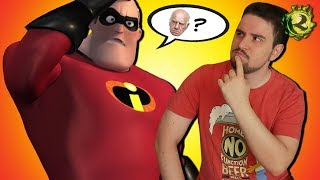 Почему Суперсемейка ТАЩИТ?