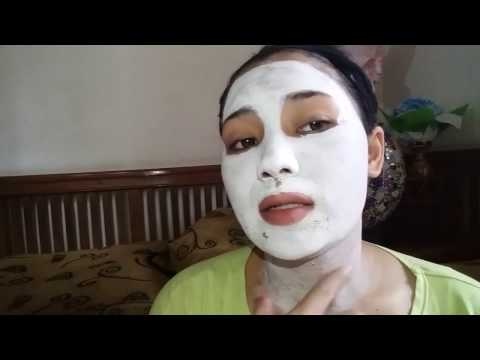 Cara Menggunakan Masker Wajah Spirulina Greenmask from YouTube · Duration:  3 minutes 38 seconds