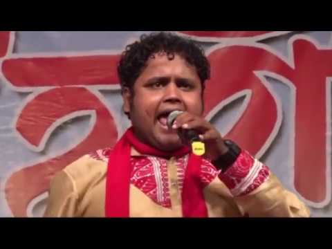 Behorbari Out Post KK Da and Mohan Live Show in Jamugurihat
