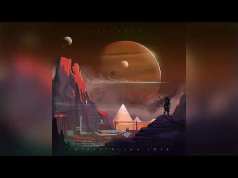 GEOTHEORY - TRAPPIST NIGHTS