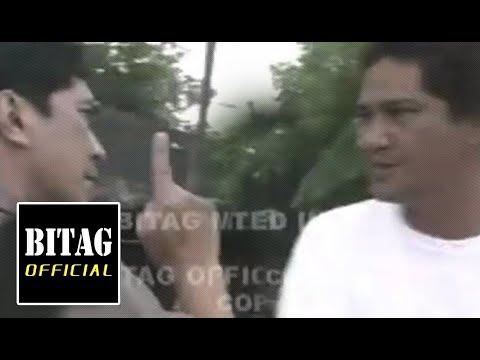 "BITAG: ""Puputukan kita pag di mo kami pinalabas!"" (2004)"