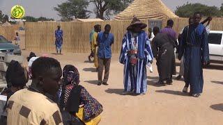 Construction Keur Serigne Touba à Mbacké: Abnégation - détermination toujours au RV chez les Bay Fal