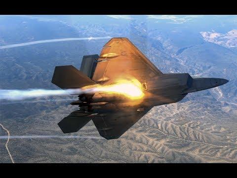 Here's How France Fighter Jets 'Shot Down' America's Lethal F 22 Raptor