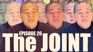 #026 - UNCLE JOEY'S JOINT by Joey Diaz