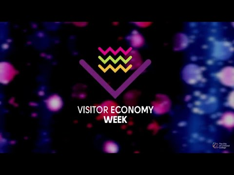 Visitor Economy Week 2018 - Event Highlights