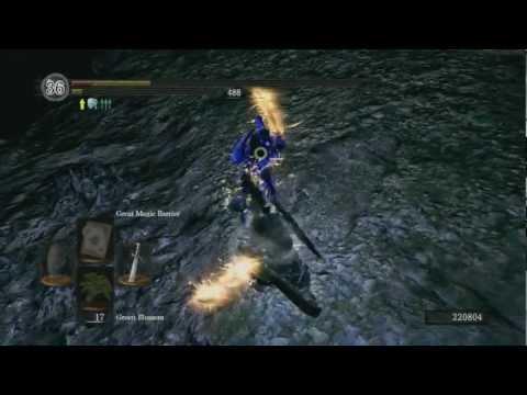 Dark Souls - My Own Worst Enemy