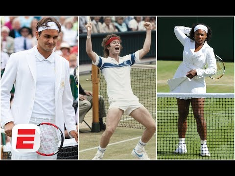Why Do They Wear White At Wimbledon? A 142-year Tradition Explained | Wimbledon 2019