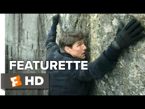 Mission: Impossible - Fallout  Featurette - International Locations (2018)   Movieclips Coming Soon