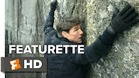 Mission: Impossible - Fallout Featurette - International Locations (2018) | Movieclips Coming Soon - Продолжительность: 71 секунда