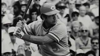 Johnny Bench - Baseball Hall of Fame Biographies