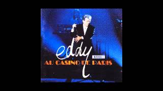Eddy Mitchell Casino de Paris 1991_Full CD Live