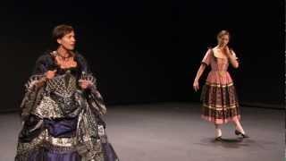 Ballet Evolved - Fanny Elssler 1810-1884