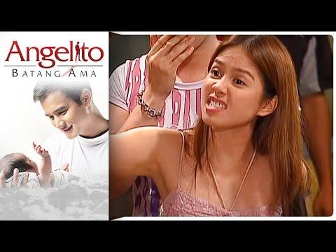 Angelito Ang Batang Ama - Episode 33