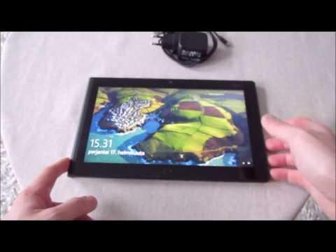 Lenovo ThinkPad Tablet 2 - б/у за 50 евро просто огонь!