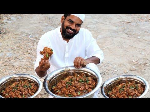 Chicken Ghee Roast | Roasted Chicken – Chettinad Style|Nawab's kitchen