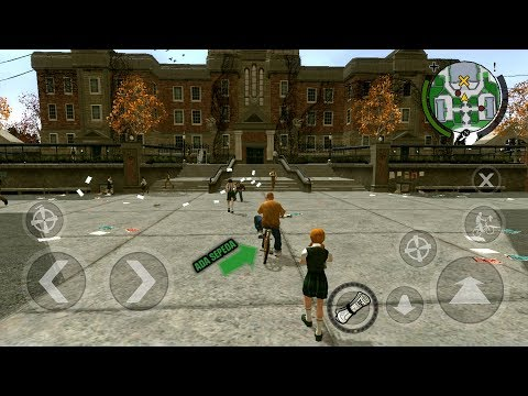 Cara Download Dan Install Game Bully Anniversary Edition Mod Di Android - 동영상