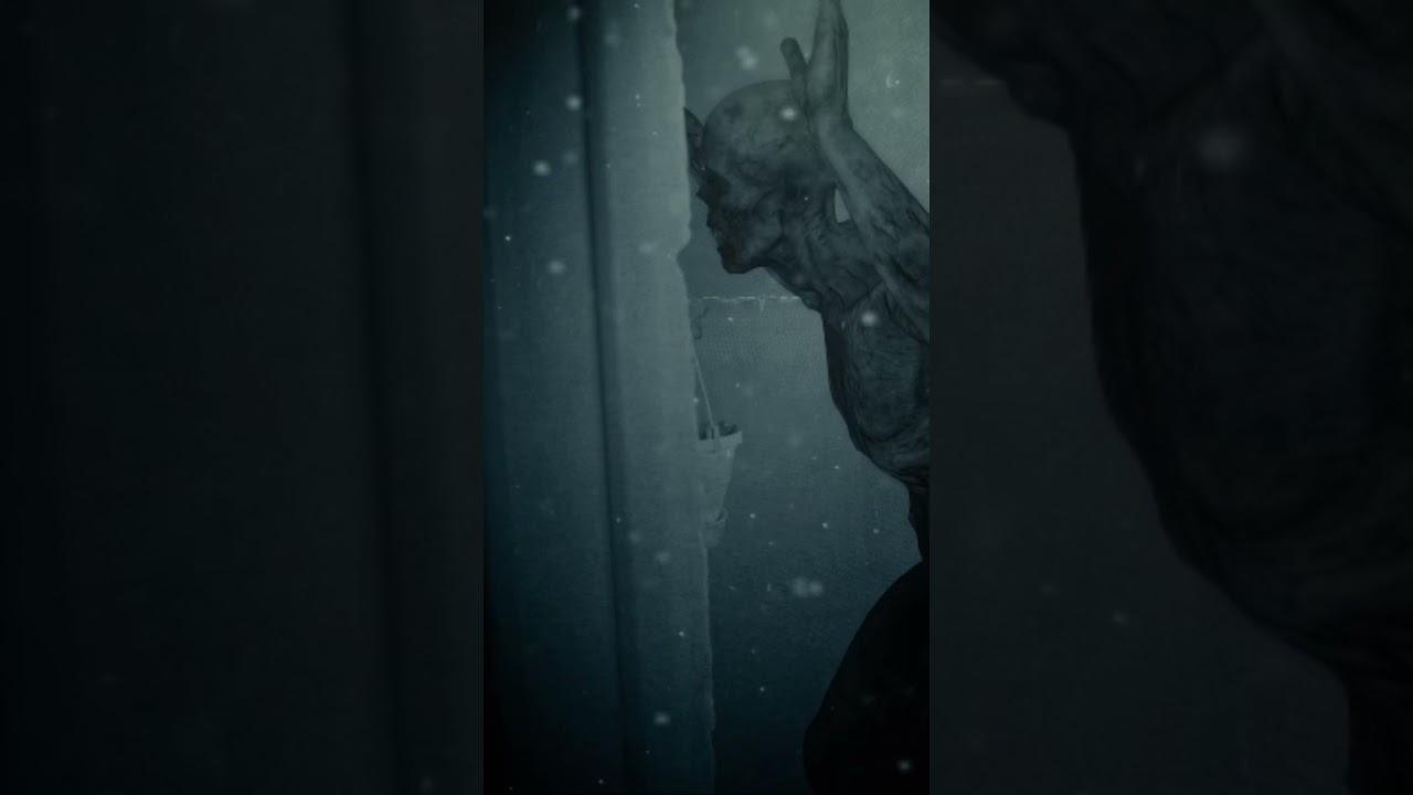 Зомби 🧟♂️ на моем балконе!