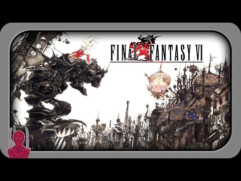 Final Fantasy VI • Launch Trailer • PC from YouTube · Duration:  1 minutes 11 seconds