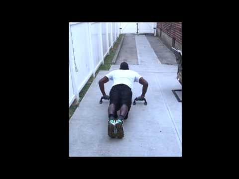 100 Push Ups – Steve Harvey, Meek Mill – Blue Notes ( Motivational )