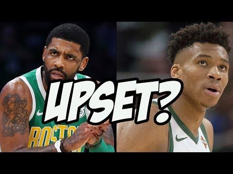 Can The Celtics Beat The Bucks? | 2019 NBA Playoffs