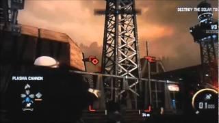 Jogando e Aprendendo: Red Faction Armageddon - Xbox 360