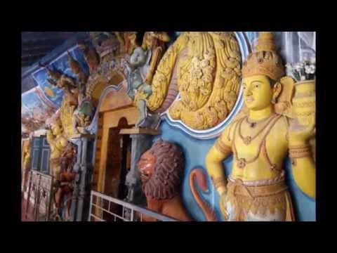 Pali Chanting - Maha Samaya Suttam